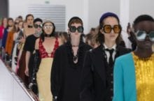 Gucci to Go Seasonless, Show Twice Per Year